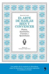 Libro EL ARTE DE HABLAR BIEN Y CONVENCER