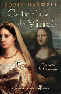 Libro CATERINA DA VINCI