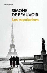 Libro LOS MANDARINES