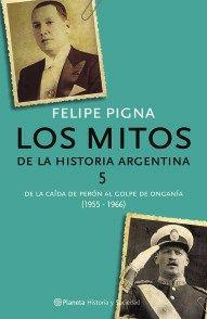 Libro 5. LOS MITOS DE LA HISTORIA ARGENTINA