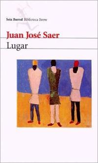 Libro LUGAR