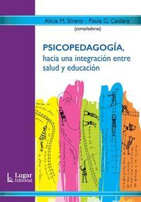 Libro PSICOPEDAGOGIA