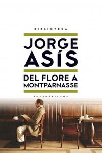Libro DEL FLORE A MONTPARNASSE