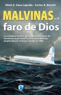 Libro MALVINAS EL FARO DE DIOS