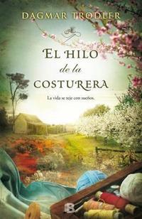 Libro EL HILO DE LA COSTURERA