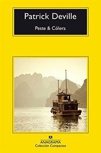 Libro PESTE Y COLERA