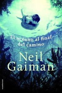 Libro EL OCEANO AL FINAL DEL CAMINO