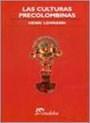 Libro LAS CULTURAS PRECOLOMBINAS