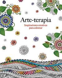 Libro ARTE - TERAPIA