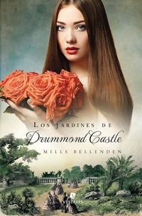 Libro LOS JARDINES DE DRUMMOND CASTLE