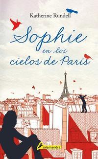 Libro SOPHIE EN LOS CIELOS DE PARIS