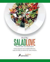 Libro SALAD LOVE