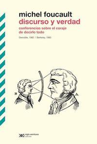 Libro DISCURSO Y VERDAD