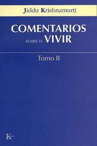 Libro II. COMENTARIOS SOBRE EL VIVIR