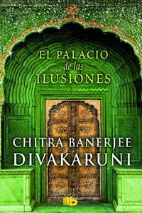 Libro PALACIO DE LAS ILUSIONES