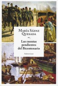 Libro LAS CUENTAS PENDIENTES DEL BICENTENARIO