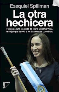 Libro LA OTRA HECHICERA