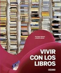 Libro VIVIR CON LOS LIBROS