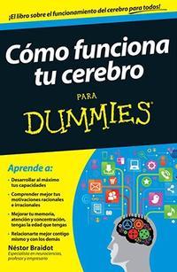 Libro COMO FUNCIONA TU CEREBRO PARA DUMMIES