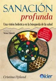 Libro SANACION PROFUNDA