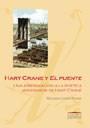 Libro HART CRANE Y EL PUENTE