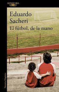 Libro EL FUTBOL , DE LA MANO