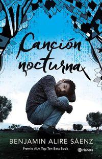 Libro CANCION NOCTURNA