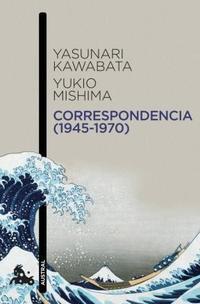 Libro CORRESPONDENCIA (1945-1970)