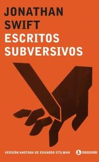 Libro ESCRITOS SUBVERSIVOS