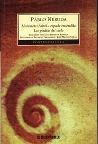 Libro MAREMOTO