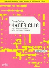 Libro HACER CLIC
