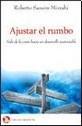 Libro AJUSTAR EL RUMBO