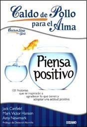 Libro CALDO DE POLLO PARA EL ALMA