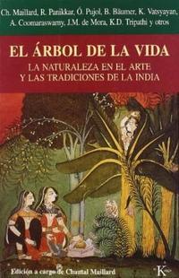 Libro EL ARBOL DE LA VIDA
