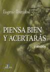 Libro PIENSA BIEN Y ACERTARAS