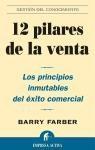 Libro 12 PILARES DE LA VENTA