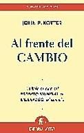 Libro AL FRENTE DEL CAMBIO