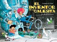 Libro EL INVENTOR DE LA CALESITA