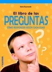 Libro EL LIBRO DE LAS PREGUNTAS