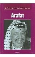 Libro ARAFAT