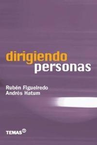 Libro DIRIGIENDO PERSONAS