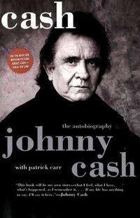 Libro CASH: THE AUTOBIOGRAPHY OF JOHNNY CASH
