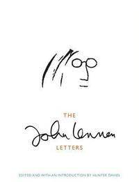 Libro THE JOHN LENNON LETTERS