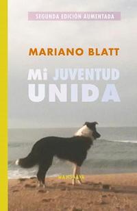 Libro MI JUVENTUD UNIDA