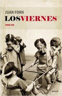 Libro LOS VIERNES (TOMO UNO)