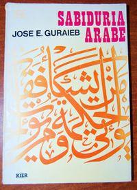 Libro SABIDURÍA ÁRABE
