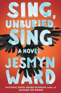 Libro SING, UNBURIED, SING