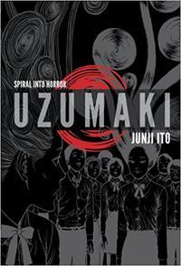 Libro UZUMAKI (3-in1, Deluxe Edition)