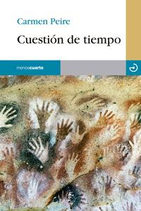 Libro CUESTIÓN DE TIEMPO