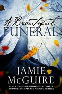 Libro A BEAUTIFUL FUNERAL